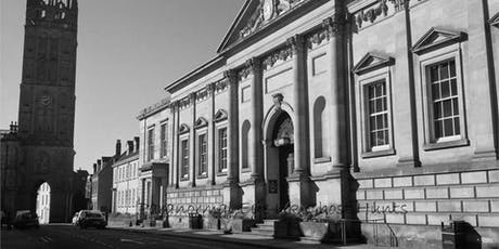 ShireHall Warwick Ghost Hunt Paranormal Eye UK  tickets