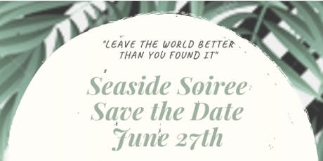 Seaside Soirée tickets