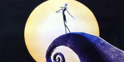 Nightmare Before Christmas (Concord)