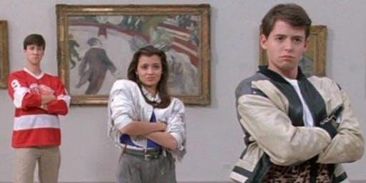 Ferris Bueller's Day Off (Concord)