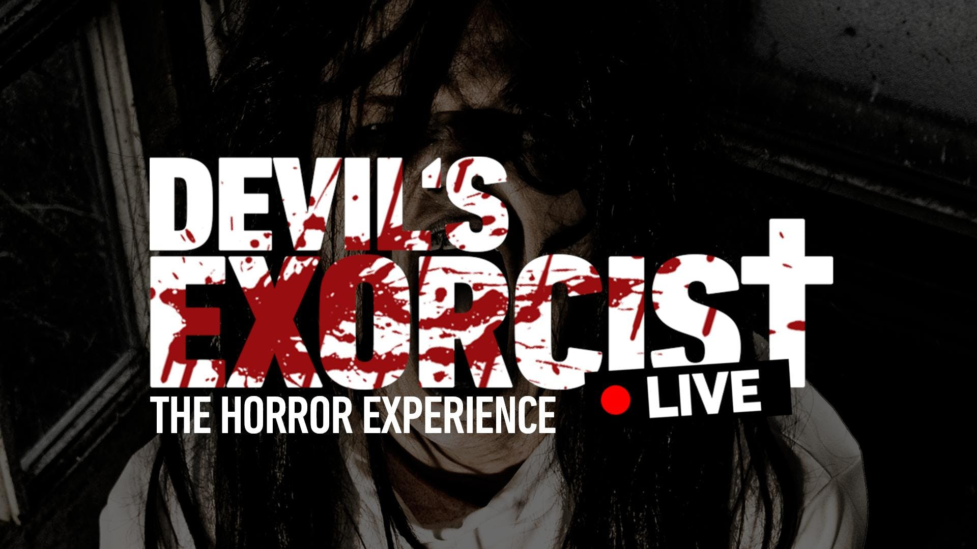 PREVIEW: DEVIL'S EXORCIST - Die Horror-Experience | Bochum