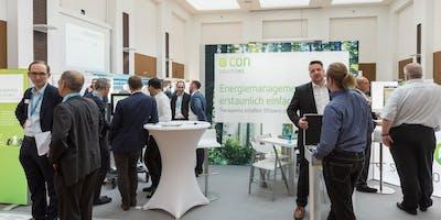 12. EnergieEffizienz-Messe + Kongress Frankfurt