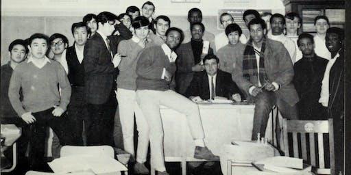 50th Reunion Reception Class of '69
