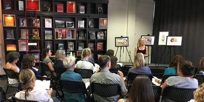 Intensive Literary Seminar Series - To The Lighthouse