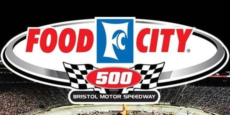 Food City 500 2019 Live Free tickets