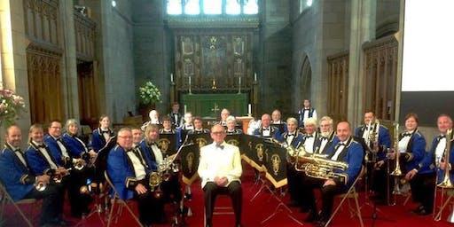 A Magical Evening of Brass