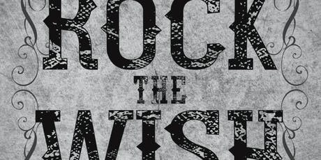 ROCK THE WISH 2019 tickets