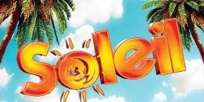 SOLEIL: D'ULTIMATE ALL INCLUSIVE OUTDOOR FETE