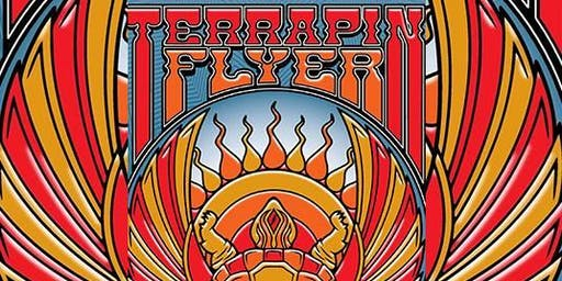 Terrapin Flyer with Melvin Seals @LHF | A Summer Solstice Celebration