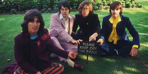 The Beatles Mad Day Out