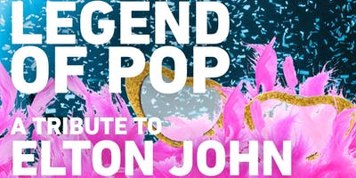 LEGEND OF POP - A TRIBUTE TO ELTON JOHN | Dresden