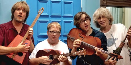 An Evening with NRBQ tickets