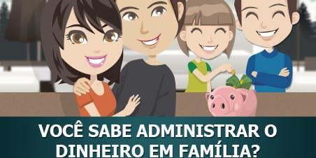 Aula de Educação Financeira