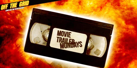 Movie Trailer Monday tickets