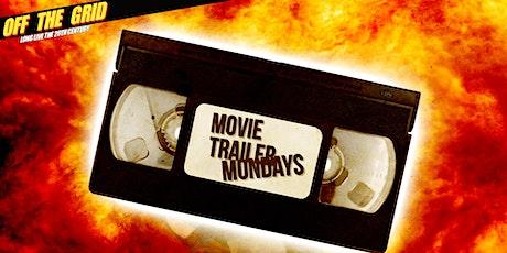 Movie Trailer Monday tickets