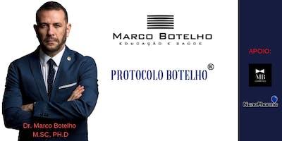 MÓDULO IV  - TURMA 02 - PROTOCOLO BOTELHO  / SÃO PAULO - 20/21 ABRIL