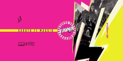 FAWA 2019