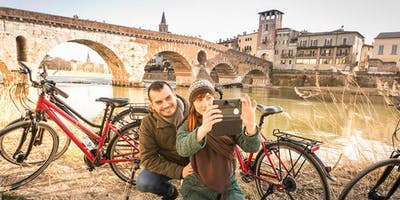 Foto Tour in Bici a Verona
