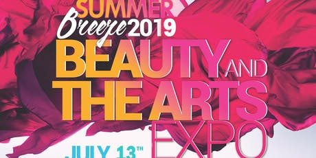Summer Breeze 2019 - Beauty and The Arts Expo tickets