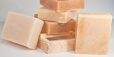 Vegan Soap Making for Beginners (Sustainability Workshops) tickets