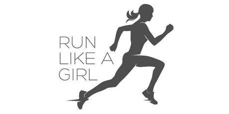 Run Like a Girl 5K 2019 tickets