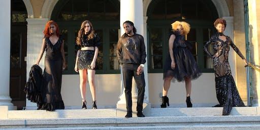 The Royal Return: Networking Fashion Show