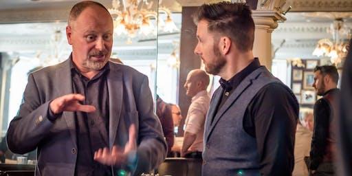 17 June, Liskeard Networking Group, Cornish Partnerships