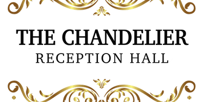 The Chandelier Reception Hall Grand Opening