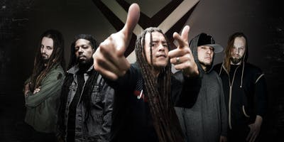 Nonpoint w/ Nine Shrines, The Clincher, S E K O Y A H, Miss Taken