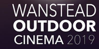Wanstead Outdoor Cinema