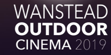 Wanstead Outdoor Cinema tickets