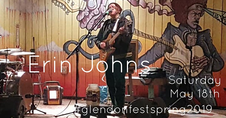 Glendonfest Spring 2019! May 18th & 19th image