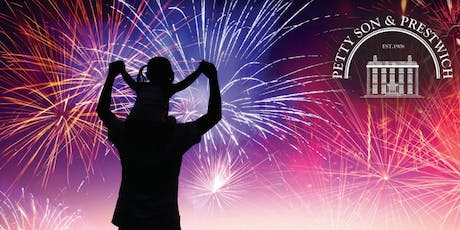 Eton Manor Fireworks 2019 tickets