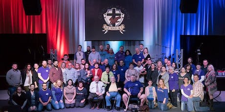 CWR Men's November 2019 Retreat - For Veterans and First Responders tickets