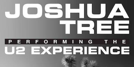 Joshua Tree - Live in the Vault tickets