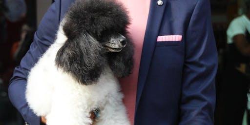SHHHH! LONDON DOG WEEK 2020 SECRET EVENT