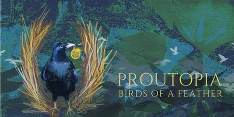 Proutopia 2019 - Birds of a Feather tickets