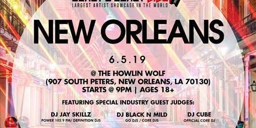 New Orleans, LA Harrahs New Orleans Events   Eventbrite