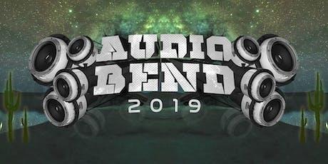 AUDIO BEND 2019 tickets