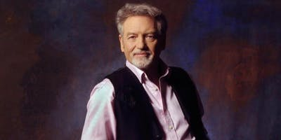 An Intimate Evening with Larry Gatlin and Chris Gantry!