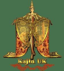 KAJIN UK LTD logo