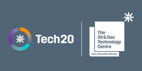 Tech20: VR & AR in medicine – learnings for oil & gas tickets