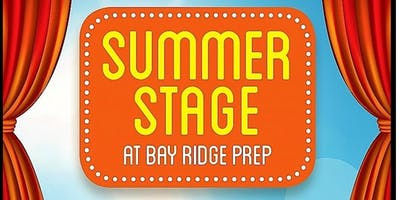 2019 Summer Stage at Bay Ridge Prep - FAME the Musical