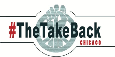 #TheTakeBack 2019 tickets