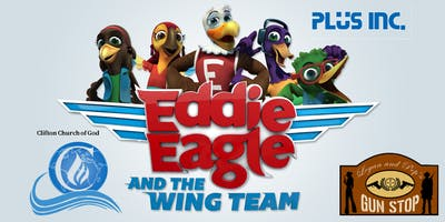 Eddie Eagle Firearm Safety Class 29 June 2019