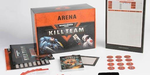 Kill Team: Arena Tournament