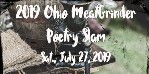 2019 Ohio MeatGrinder Team Registration