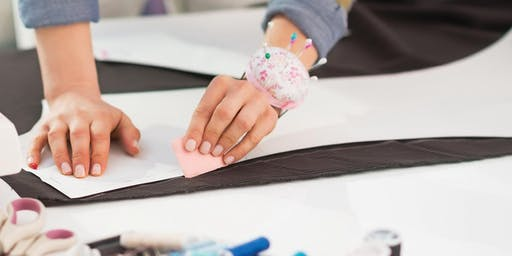 SOLD OUT - Patternmaking Workshop @ Rolleston Community Centre