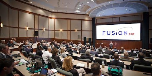 Fusion CXO Forum