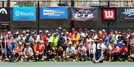 9th Annual City of Irvine Tennis Seminar tickets